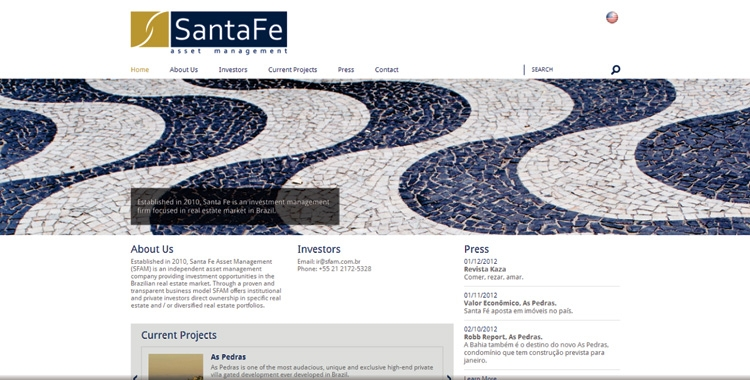 Santa F� Asset Management