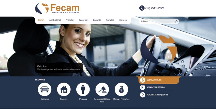 Fecam Seguros