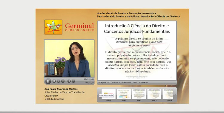 Instituto Germinal