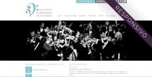 Orquestra Filarm�nica de Valinhos