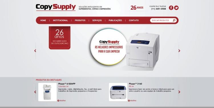 Copy Supply