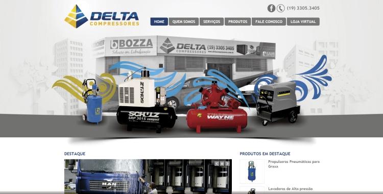Delta Compressores