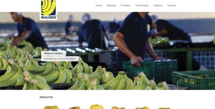 Bananas Magário