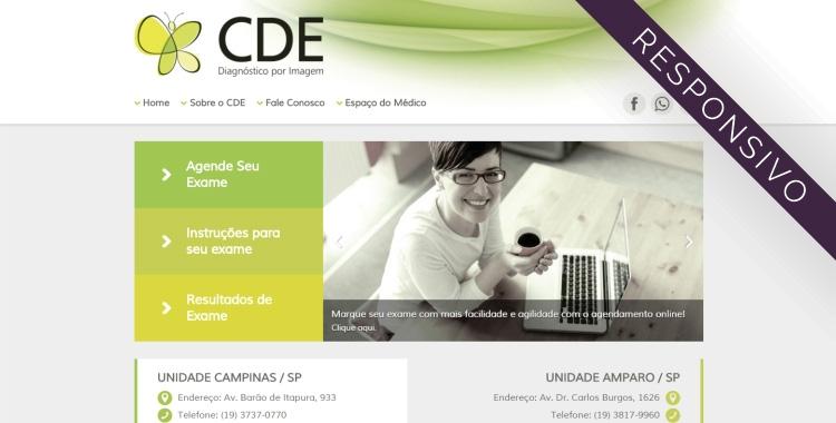 CDE Diagnóstico por Imagem