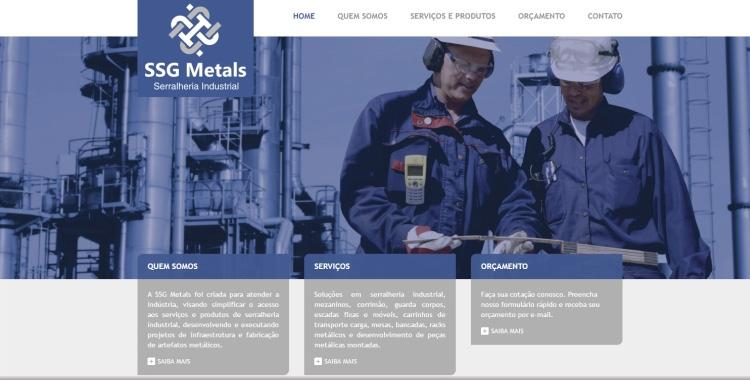 SSG Metals