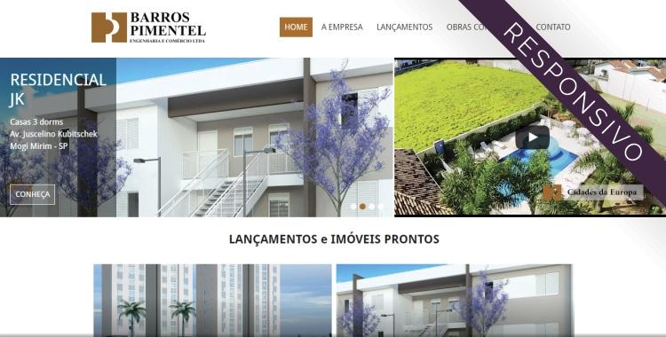Construtora Barros Pimentel