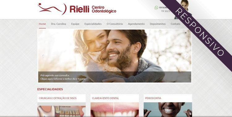 Rielli Centro Odontológico