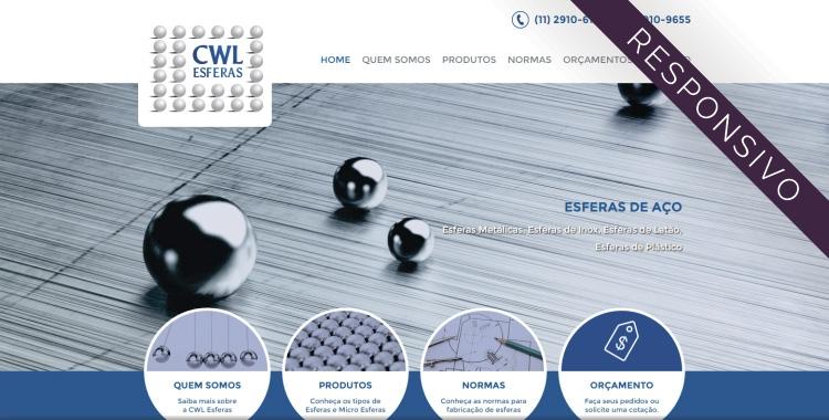 CWL Esferas