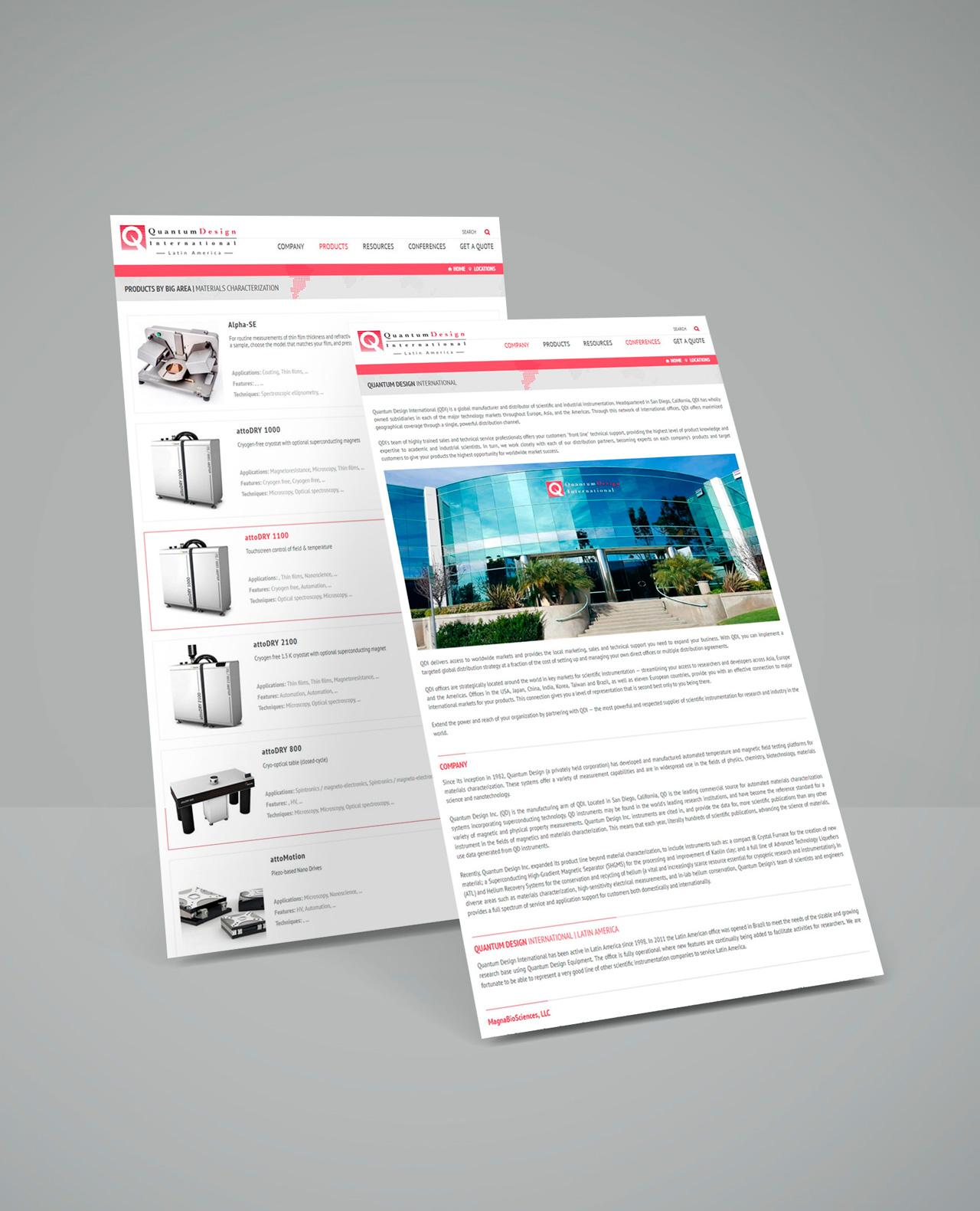 Criação de site Campinas